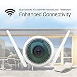 EZVIZ C3WN 1080p Outdoor WiFi Bullet Camera