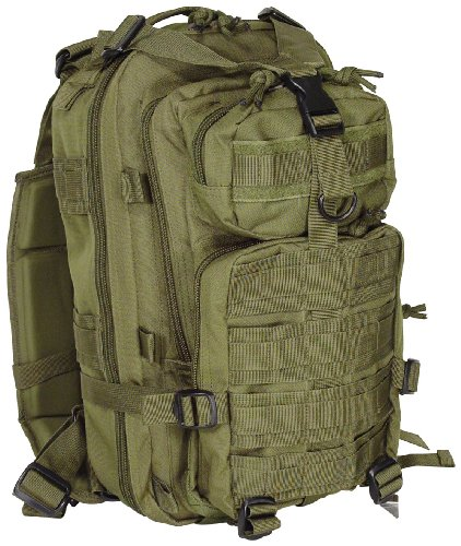 Voodoo Tactical Voodoo Tactical Level III Assault nero 15 –�?43701000