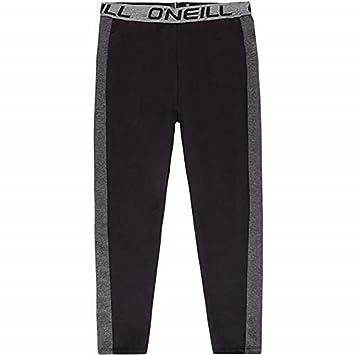 ONEILL LG - Pantalones elásticos con Logotipo para niña, Niñas ...