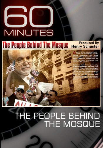 60 Minutes - The People Behind The Mosque (September 26, - Mosque Imam The