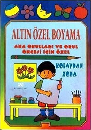 50 Boyama 1 En Iyi Boyama Cocuk Kitabi