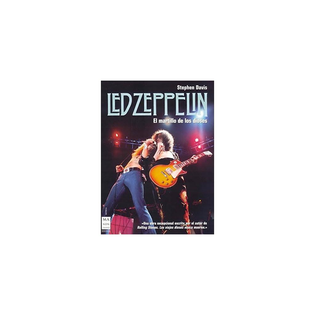 Led zeppelin:  «sexo, drogas y rock'n'roll» Tapa blanda 2008