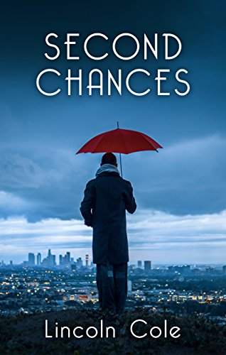Second Chances (Time Book 2)