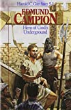 img - for Edmund Campion: Hero of God's Underground (Vision Books) book / textbook / text book