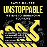 Unstoppable: 4 Steps to Transform Your Life
