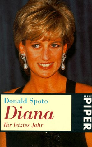Diana, ihr letztes Jahr