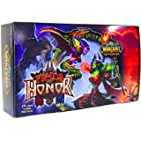 World of Warcraft TCG WoW Trading Card Game Fields of Honor Booster Box (24 P...