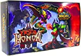 World of Warcraft TCG WoW Trading Card Game Fields of Honor Booster Box (24 Packs)