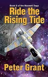 Ride The Rising Tide (The Maxwell Saga Book 2) (English Edition)