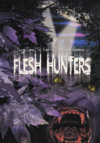 Flesh Hunters - Irvin Spectrum
