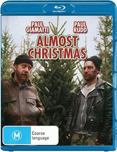 Almost Christmas | aka All is Bright | NON-USA Format | Region B Import - Australia