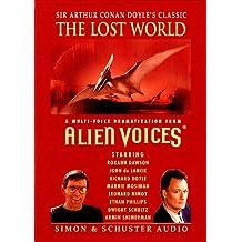 Alien Voices: Lost World