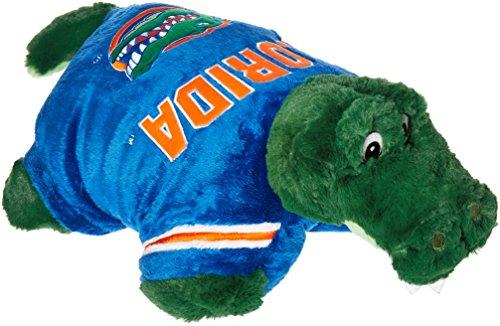 Fabrique Innovations NCAA Pillow Pet, Florida Gators