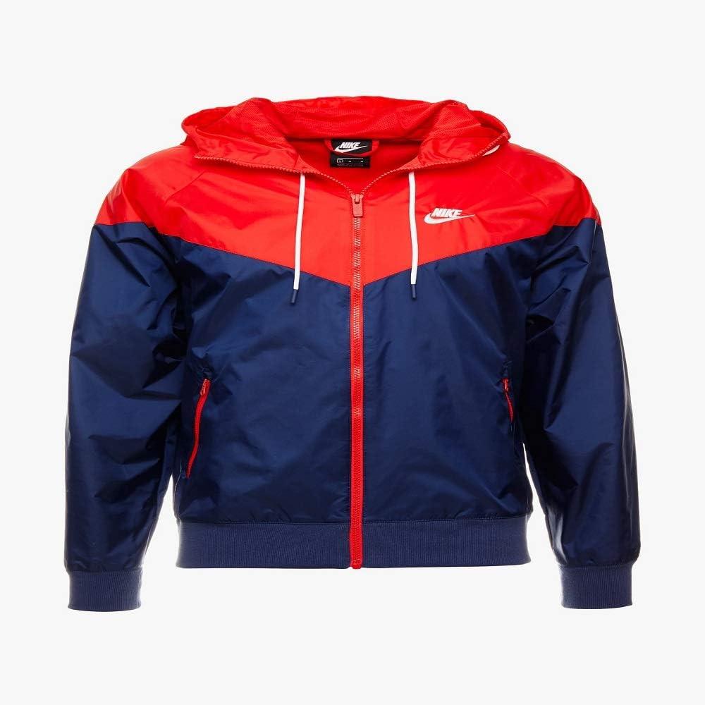 Nike M NSW He WR Jkt HD