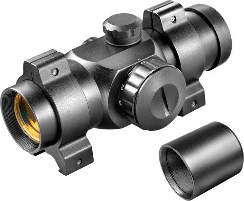 BARSKA Riflescope Dovetail Extension Included