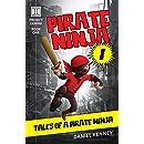 Pirate Ninja 1: Tales of a Pirate Ninja (Project Gemini)