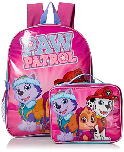 Paw Patrol Little Girls