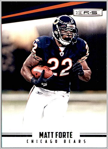 2012 Panini Rookies and Stars #25 Matt Forte CHICAGO BEARS TULANE GREEN WAVE ()