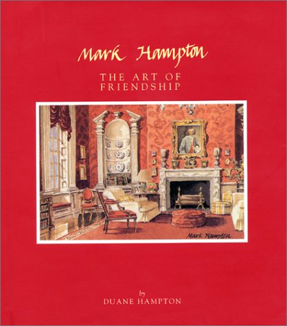 Download Mark Hampton: The Art of Friendship pdf epub