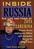 Inside Russia: Zoya Zarubina