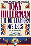 The Leaphorn Mysteries, Tony Hillerman, 051707771X