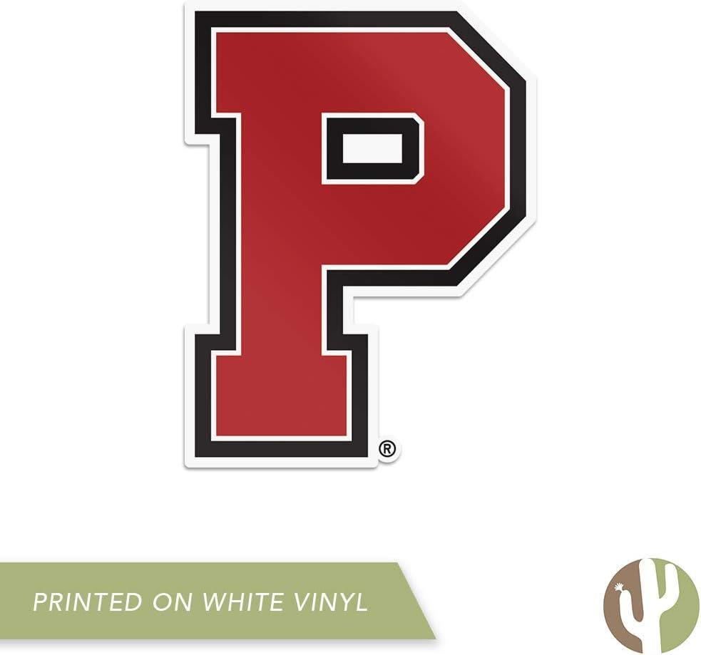 Sticker - 5 Pacific University Boxers NCAA Vinyl Decal Laptop Water Bottle Car Scrapbook