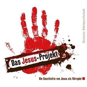 Das Jesus-Projekt Hörspiel
