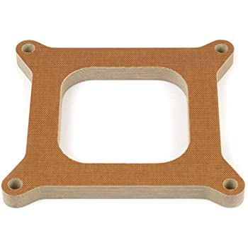 best Canton Racing 85-154 Phenolic Carburetor Spacer (For 4150/4160