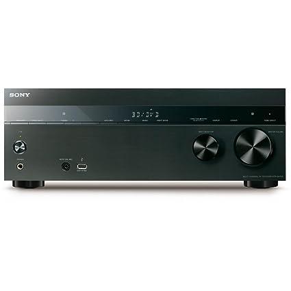 Sony STRDH750 7 2 Channel 4K AV Receiver