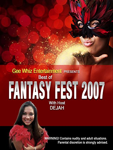Best of FANTASY FEST 2007