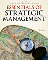 Essentials of Strategic Management, 3rd Edition Front Cover