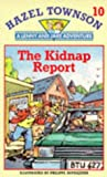 The Kidnap Report (Red Fox younger fiction)