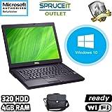 Dell Latitude E6400 Laptop Core 2 D