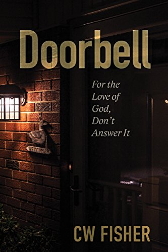 Doorbell: For the Love of God, Don't Answer It - Clown Bell