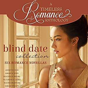 Blind Date Collection Audiobook