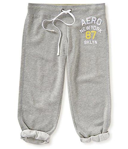 Aeropostale Womens Cinch Athletic Sweatpants