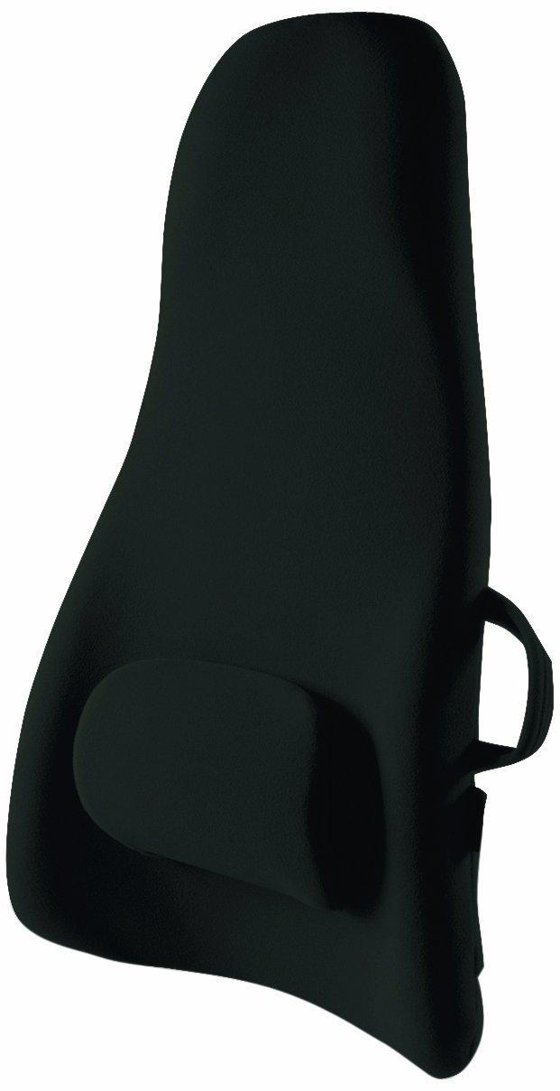 Backrest Highback Obusforme Black by K10 Medical Supplies