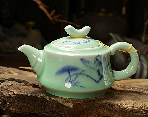 white teapot square - 9