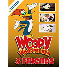Woody Woodpecker & Friends