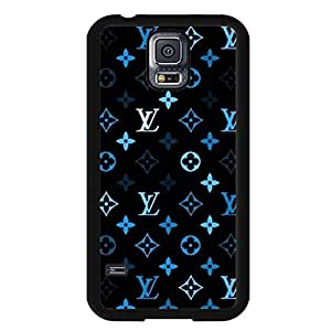 The Louisvuitton Cover Case Colorful Hard Plastic Cover Phone Case Snap On Samsung Galaxy S5