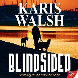 Blindsided Audiobook