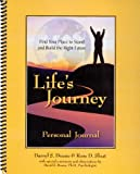 img - for Life's Journey: Personal Journal by Darryl Doane (2011-11-30) book / textbook / text book