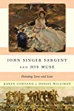 John Singer Sargent and His Muse, Karen Corsano, 1442230509