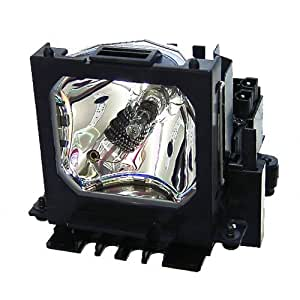 Dukane 456-8935 Replacement Projector Lamp with housing