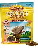 Zuke's Treats, Mini Naturals, Salmon, 6 oz For Sale