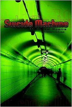 Suicide Machine: Surreal Poems