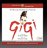 Gigi: Original Motion Picture Soundtrack (Deluxe Version)