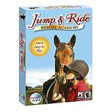 Jump & Ride Riding Academy