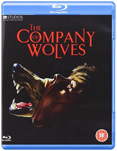 The Company of Wolves [Blu-ray] -