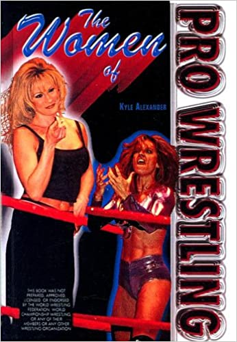 Amazon com: Women Of Pro Wrestling (Turtleback School & Library